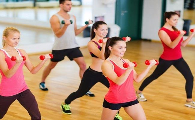 WHO New Guidelines On Physical Exercise - Sakshi