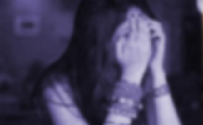 Man Molested Daughter In Law And Assassinated Son In UP - Sakshi
