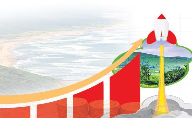 Andhra Pradesh Rop Best Most Improved In Big State - Sakshi