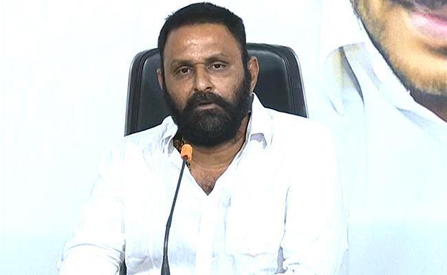 Kodali Nani Said Govt No Intention Of Removing Ration Dealers - Sakshi