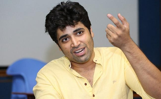 Adivi Sesh Among 400 Most Influential South Asians - Sakshi