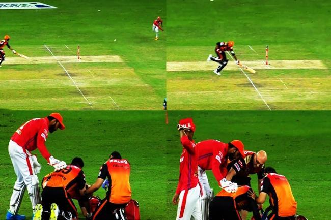 Sachin Tendulkar Advocates For Players Safety Helmets Should Mandatory - Sakshi