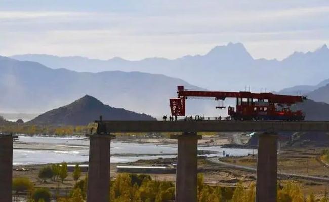 China To Build New Railway Line On Arunachal Border - Sakshi