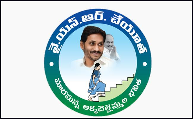 AP Government Launches New Scheme To Provide Financial Support To Women - Sakshi