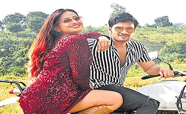 Honey Trap trap movie shooting completed in visakhapatnam - Sakshi