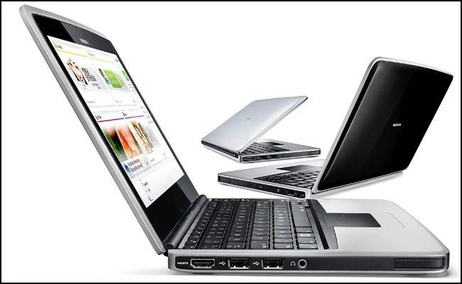 Nokia Laptops to Launch Soon in India - Sakshi
