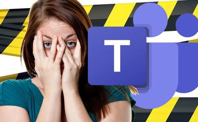 Microsoft Teams Will stop Working for Millions of People from Today - Sakshi
