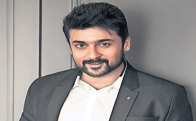 Producer Thanu rubbishes rumours about Vaadivasal - Sakshi
