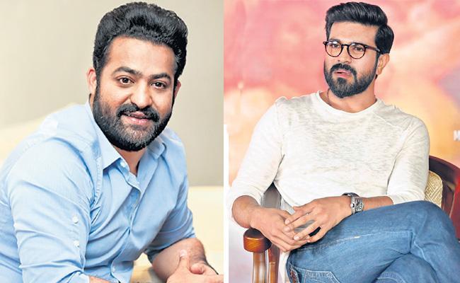 RRR movie next schedule shooting at Pune - Sakshi