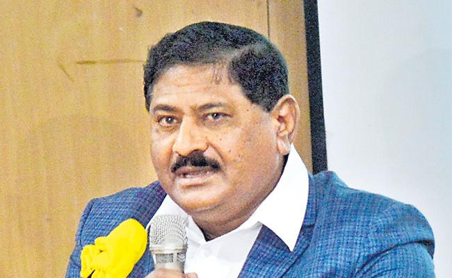 GHMC Elections 2020: SEC Issues Electoral Guidelines - Sakshi