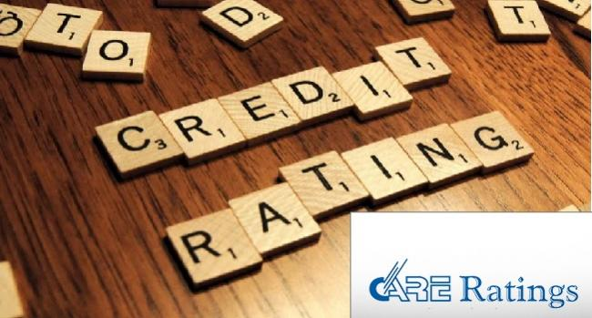 CARE Ratings share to upper circuit on Q2 results - Sakshi