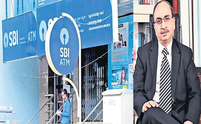SBI Q2 net profit jumps 55 percent to Rs 5246 cr as bad loans decline - Sakshi
