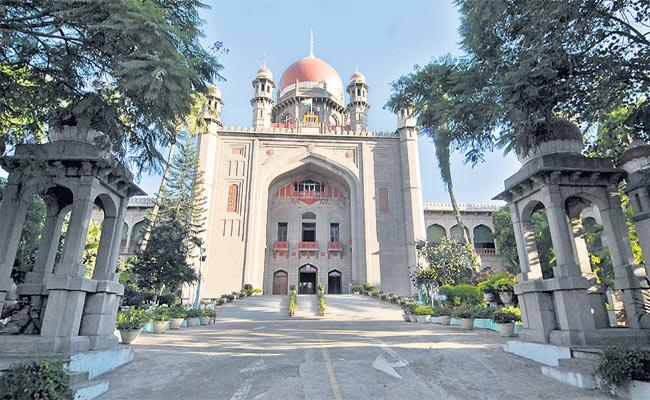 Telangana High Court Question To Government About LRS - Sakshi