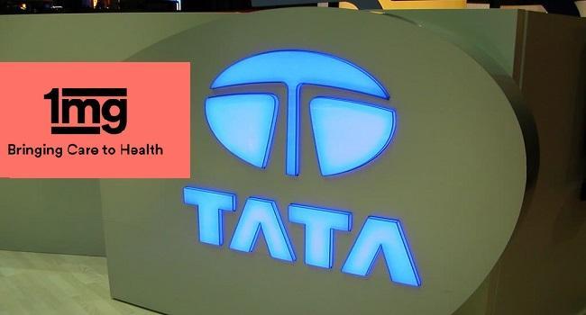 Tata group may buy majority stake in online pharmacy 1MG - Sakshi