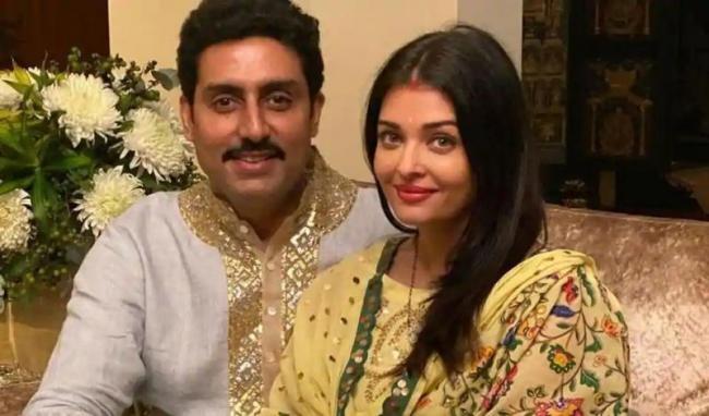 Detail About Aishwarya Rais Fights with Abhishek Bachchan - Sakshi