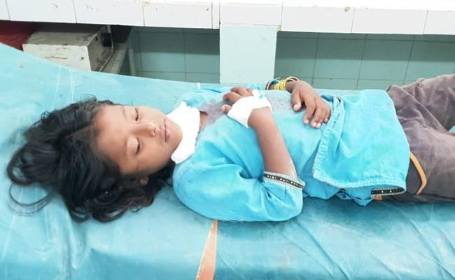 Father Attack On Daughter In Siddipet - Sakshi