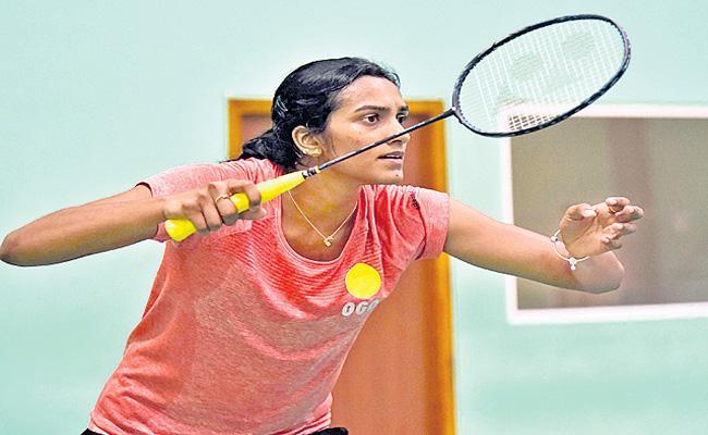 PV Sindhu Shares What Makes Badminton Tough to Organise in Coronavirus Times - Sakshi