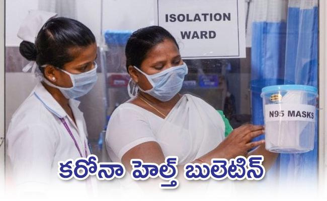 Coronavirus: 1607 News Positive Cases Reported In Telangana - Sakshi