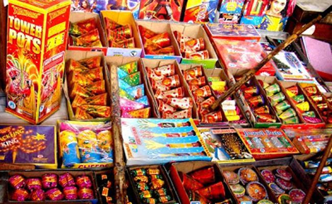 Vardelli Murali Editorial On Fireworks Pancakes Over Diwali - Sakshi