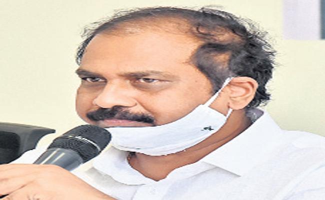 Kurasala Kannababu Says That We will further strengthen agriculture - Sakshi