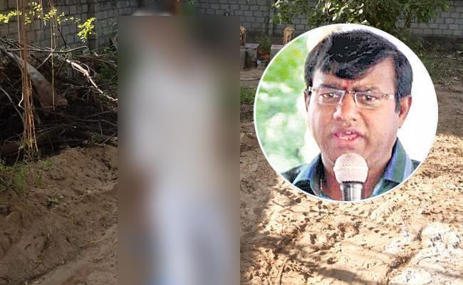 Dharma Reddy Committed Suicide Accused In Keesara Case - Sakshi