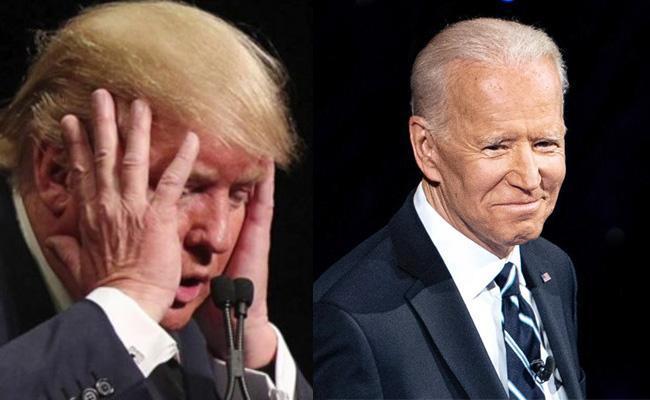 Joe Biden Elected As US President Making Bright Relations To India - Sakshi