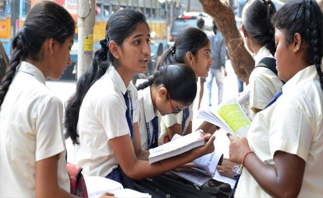 Uddhav Thackeray On Re Opening Of Schools After Diwali - Sakshi