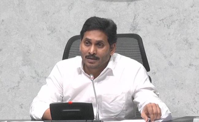 CM YS Jagan Lays Foundation Stone For Somasila Phase 2 - Sakshi