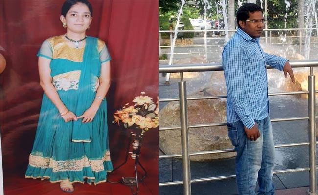 Young Girl Missing Case Turned Assassination Case After 2 Years In Guntur - Sakshi
