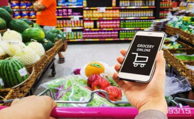Grocery app BigBasket hacked data of 2 crore users leaked - Sakshi