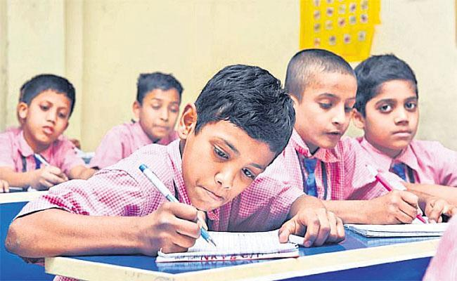 Late In Awaiting TGCET 5th Class Entrance Results Due To Covid 19 - Sakshi