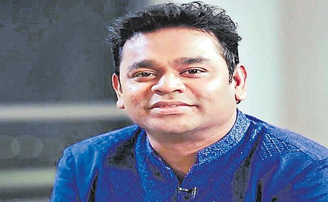 AR Rahman appointed BAFTA Breakthrough India ambassador - Sakshi