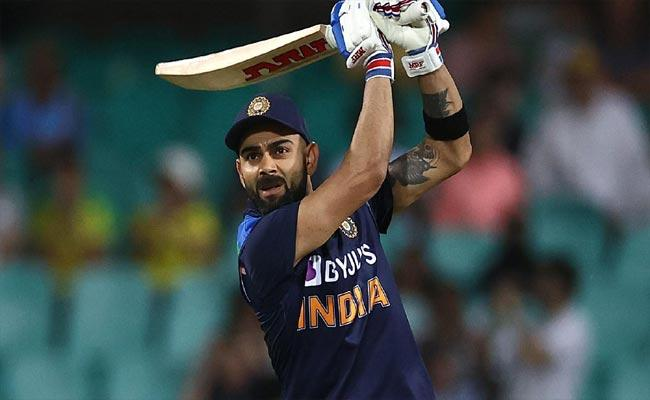 Virat Kohli 23 Runs Away From Breaking Sachin Tendulkar Record - Sakshi