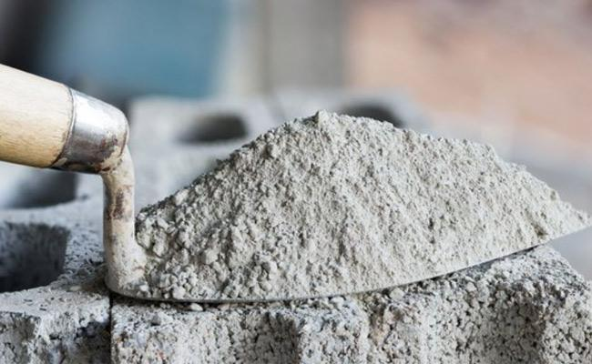 Cement shares hits new highs on rising demand - Sakshi