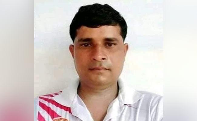 UP Journalist Set On Fire With Sanitiser, Dies, 3 Arrested : Cops - Sakshi