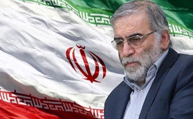Iran Nuclear Scientist Mohsen Fakhrizadeh Assassinated - Sakshi