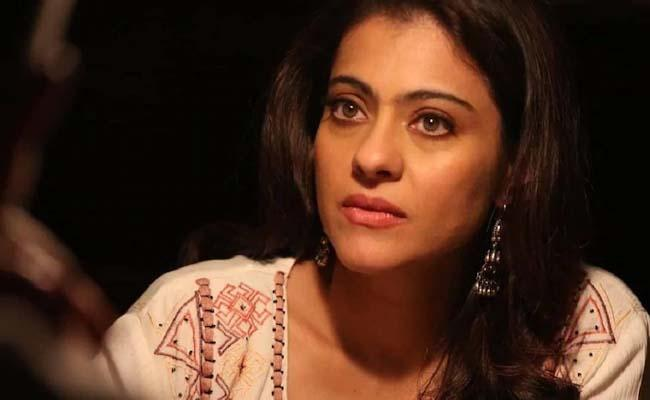 Kajol Feels March to November Was Like A 15 Minutes Thing - Sakshi