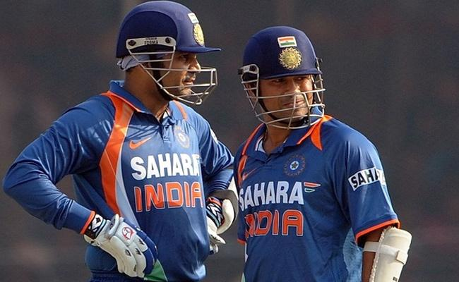India missing top order batsman like Sehwag Tendulkar Ganguly - Sakshi