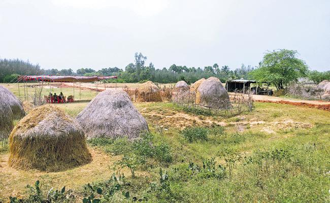 Chandrababu Politics On Divis Laboratories - Sakshi