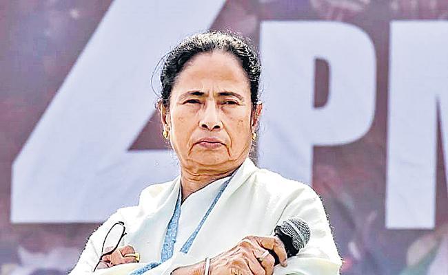 CM Mamata Banerjee reacts to attack on BJP chief JP Nadda - Sakshi