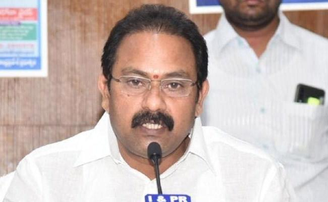 Minister Alla Nani Inquired About Fevers In Krishna District - Sakshi