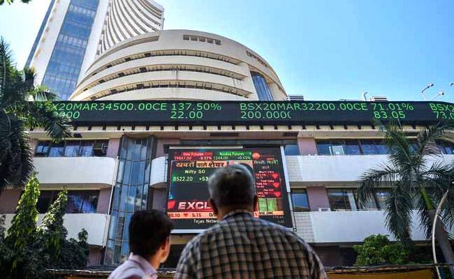 Market open in positive zone- Metal, Psu banks gain - Sakshi
