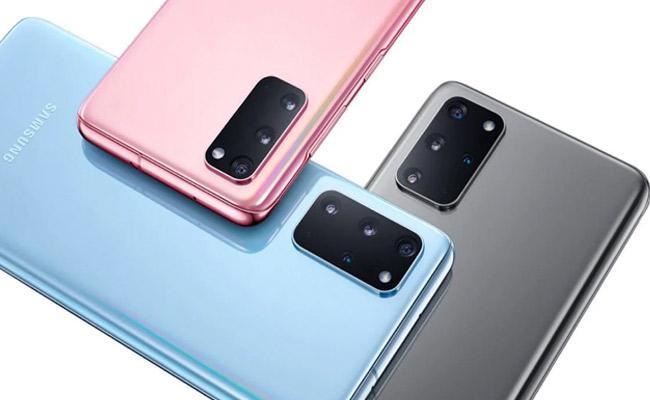 Samsung Launches Smartphone Rental Program in Germany - Sakshi