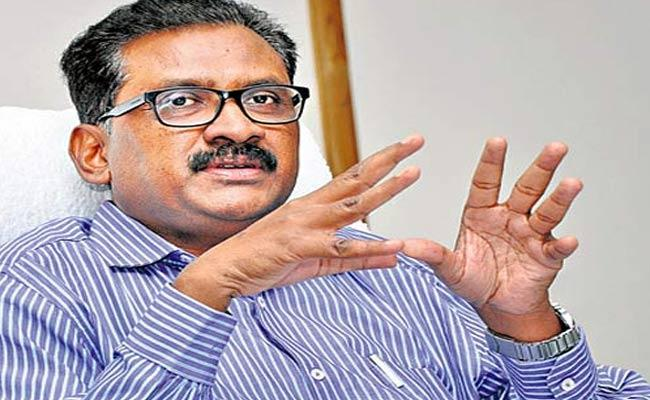 TSPSC Inspired To All States Says Ghanta Chakrapani - Sakshi