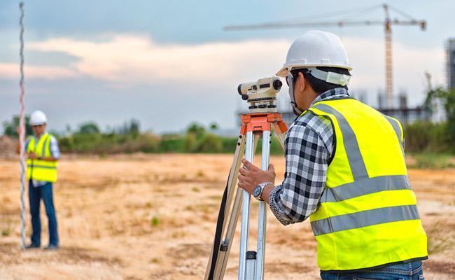 Land Survey In Rural And Urban Areas Across AP - Sakshi