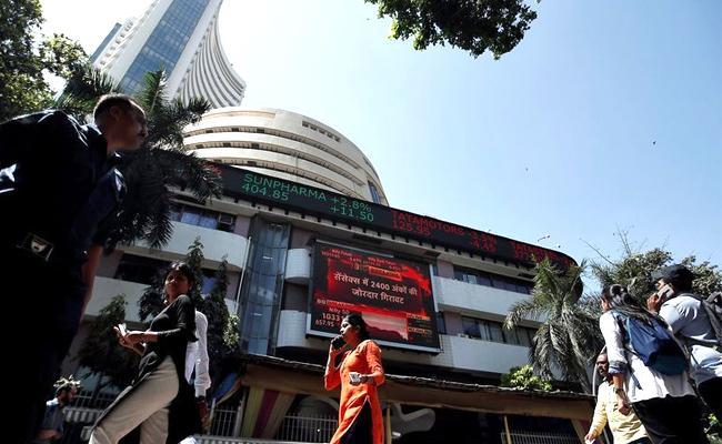 Market weaken -Psu Banks down - Sakshi