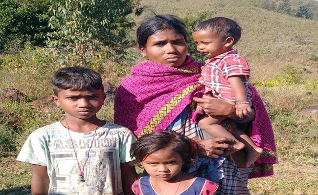 Tribal man Assassination By Maoists At Paderu Area - Sakshi