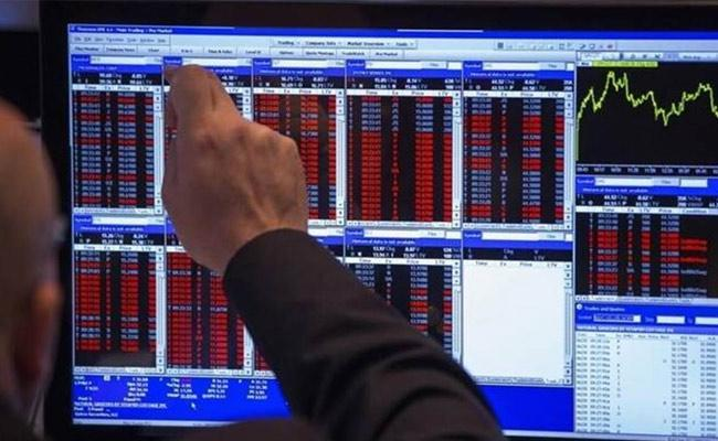 Market open with new high records - Sakshi