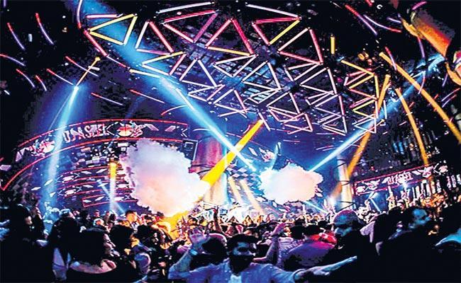 BMC To Conduct Surprise Checks On Night Clubs - Sakshi