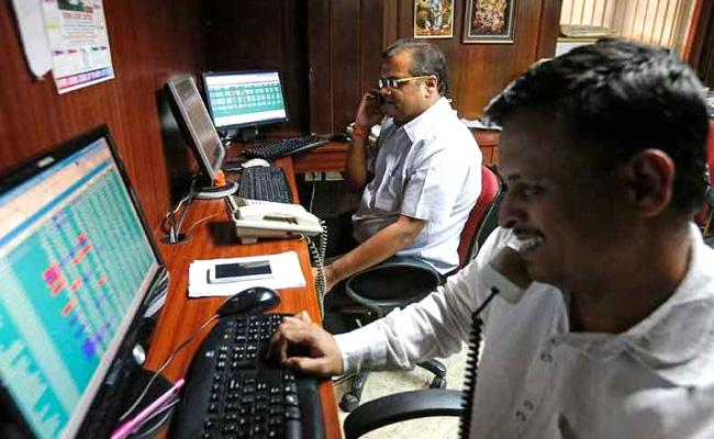 Market open in positive zone- pharma gains - Sakshi
